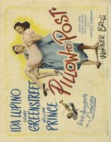 Pillow to Post movie poster (1945) picture MOV_f674a272