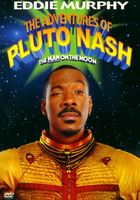 The Adventures Of Pluto Nash movie poster (2002) picture MOV_f674d547
