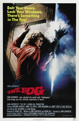 The Fog movie poster (1980) poster MOV_f67c6c06