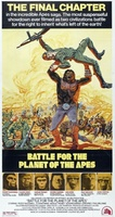 Battle for the Planet of the Apes movie poster (1973) picture MOV_f67dfd13