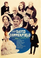 The Personal History, Adventures, Experience, & Observation of David Copperfield the Younger movie poster (1935) picture MOV_f67fbe12