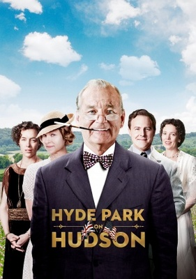Hyde Park on Hudson movie poster (2012) poster MOV_f6818037