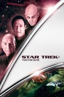 Star Trek: Nemesis movie poster (2002) picture MOV_c05e62f2