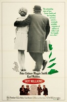 Hot Millions movie poster (1968) picture MOV_f6898dd7