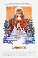 Labyrinth movie poster (1986) picture MOV_f68bc37d