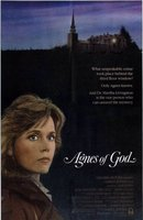 Agnes of God movie poster (1985) picture MOV_f68eade6