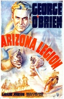 Arizona Legion movie poster (1939) picture MOV_f68f780a