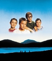 Stand by Me movie poster (1986) picture MOV_f6911373