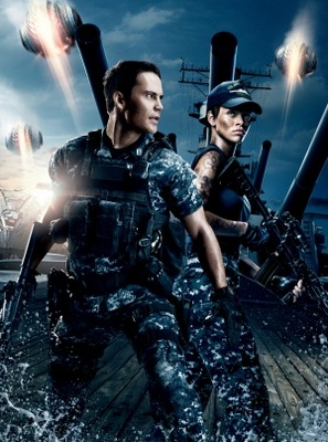 Battleship movie poster (2012) poster MOV_f69130cb