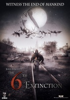 Vampireland (AKA The 6th Extinction) movie poster (2012) picture MOV_f694a3d5