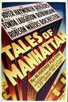 Tales of Manhattan movie poster (1942) picture MOV_f6993ee9