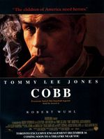 Cobb movie poster (1994) picture MOV_f69a62b1