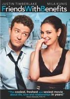 Friends with Benefits movie poster (2011) picture MOV_f69bc41a