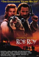 Rob Roy movie poster (1995) picture MOV_f69eec76