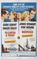 To Catch a Thief movie poster (1955) picture MOV_f6a01ed1