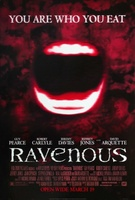 Ravenous movie poster (1999) picture MOV_f6a0c69b