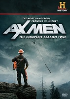 Ax Men movie poster (2008) picture MOV_f6a1d81d
