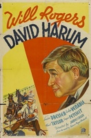 David Harum movie poster (1934) picture MOV_f6a6d398