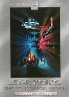 Star Trek: The Search For Spock movie poster (1984) picture MOV_f6a9474d