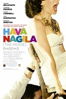 Hava Nagila: The Movie movie poster (2012) picture MOV_f6b20ece