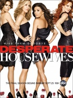 Desperate Housewives movie poster (2004) picture MOV_f6b57c88