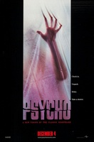 Psycho movie poster (1998) picture MOV_f6b591d2