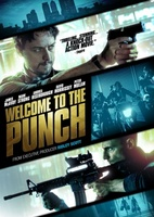 Welcome to the Punch movie poster (2013) picture MOV_f6b934e7