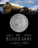 Blood Fare movie poster (2011) picture MOV_f6be619f