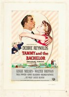 Tammy and the Bachelor movie poster (1957) picture MOV_f6c4524b