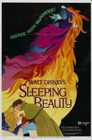 Sleeping Beauty movie poster (1959) picture MOV_5a18725d