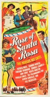 Rose of Santa Rosa movie poster (1947) picture MOV_f6cc4a22