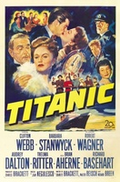 Titanic movie poster (1953) picture MOV_f6ccb160
