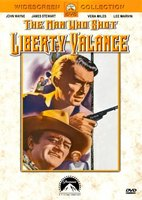 The Man Who Shot Liberty Valance movie poster (1962) picture MOV_f6d0b44d