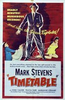 Time Table movie poster (1956) picture MOV_f6d21cb1