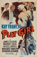 Play Girl movie poster (1941) picture MOV_f6d32a49