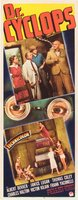Dr. Cyclops movie poster (1940) picture MOV_f6d60738