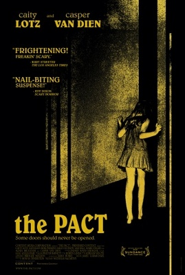 The Pact movie poster (2012) poster MOV_f6d81d87