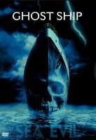 Ghost Ship movie poster (2002) picture MOV_f6d9fd4e