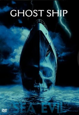 Ghost Ship movie poster (2002) poster MOV_f6d9fd4e