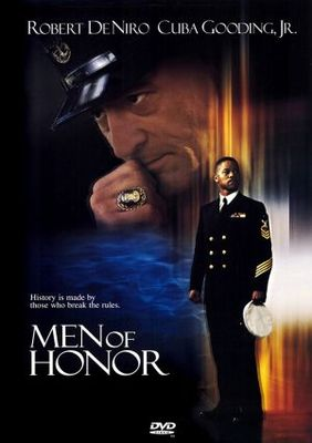 Men Of Honor movie poster (2000) poster MOV_f6da6df5