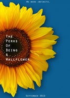 The Perks of Being a Wallflower movie poster (2012) picture MOV_f6db79de