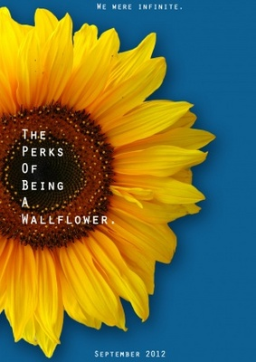 The Perks of Being a Wallflower movie poster (2012) poster MOV_f6db79de