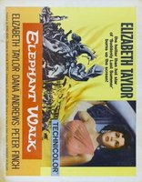 Elephant Walk movie poster (1954) picture MOV_f6dc4ccc