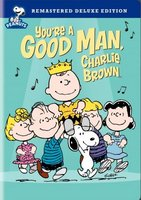 You're a Good Man, Charlie Brown movie poster (1985) picture MOV_f6dd22a1