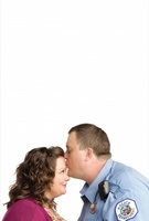 Mike & Molly movie poster (2010) picture MOV_f6dec7ec