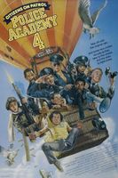Police Academy 4: Citizens on Patrol movie poster (1987) picture MOV_f6e1220e