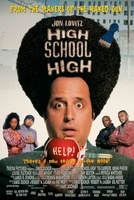 High School High movie poster (1996) picture MOV_f6e454ef