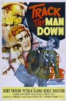 Track the Man Down movie poster (1955) picture MOV_f6e472a7