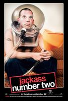 Jackass 2 movie poster (2006) picture MOV_f6e6aa10
