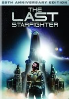 The Last Starfighter movie poster (1984) picture MOV_f6ea890b